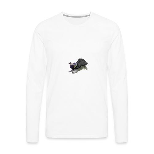 tumblr n17pakq1tx1t5wir4o1 500 - Men's Premium Long Sleeve T-Shirt