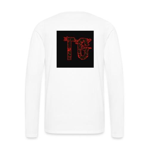 Trigger Gaming - Men's Premium Long Sleeve T-Shirt