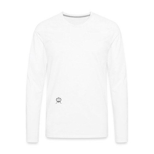 RainRose - Men's Premium Long Sleeve T-Shirt