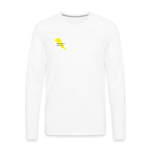 RocketBull Shirt Co. - Men's Premium Long Sleeve T-Shirt