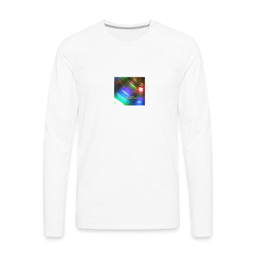 Teen Trazom - Men's Premium Long Sleeve T-Shirt