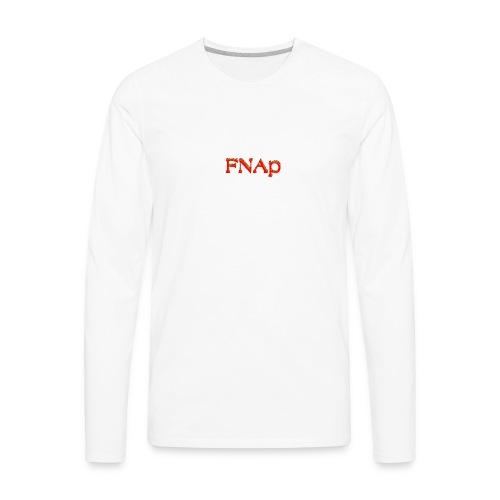 cooltext222929797911731 - Men's Premium Long Sleeve T-Shirt
