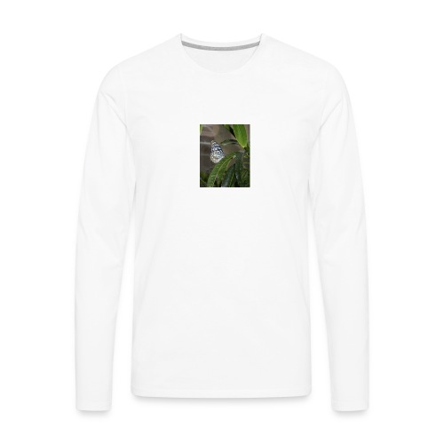 1A9C08E8 3DE4 4114 8697 C8E85C2D18C9 - Men's Premium Long Sleeve T-Shirt