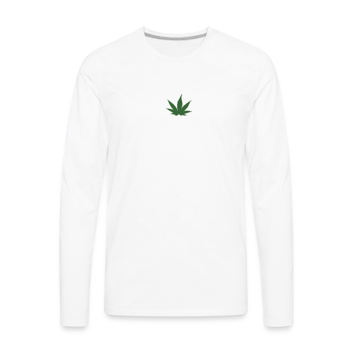 LEAF PRODUCTS - Men's Premium Long Sleeve T-Shirt