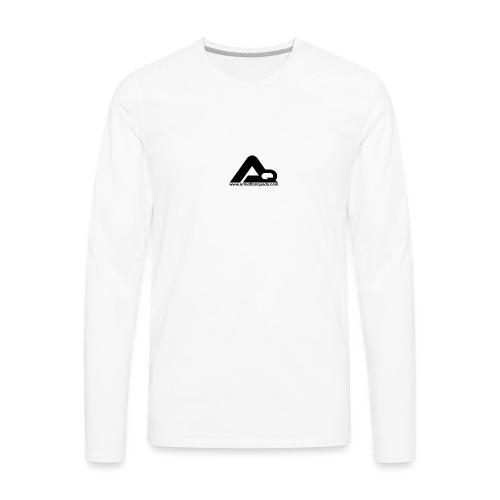 Armattan Quads - Men's Premium Long Sleeve T-Shirt