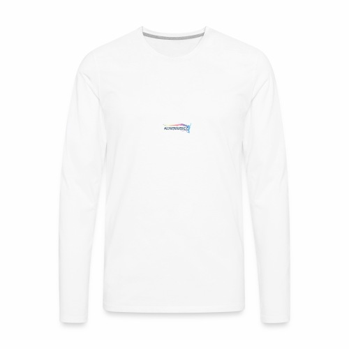 Love Yourself - Men's Premium Long Sleeve T-Shirt