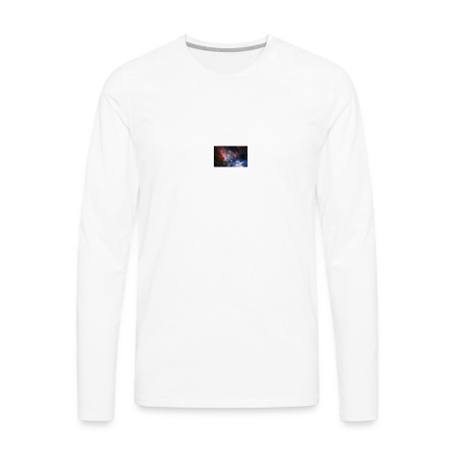 cool bros - Men's Premium Long Sleeve T-Shirt
