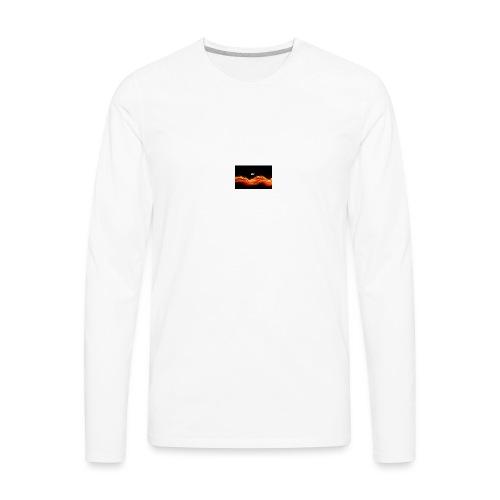 Danny17 - Men's Premium Long Sleeve T-Shirt