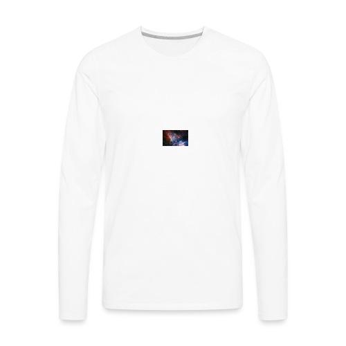 cool bros - Men's Premium Long Sleeve T-Shirt