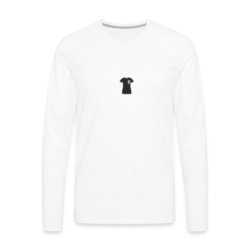 1 width 280 height 280 - Men's Premium Long Sleeve T-Shirt