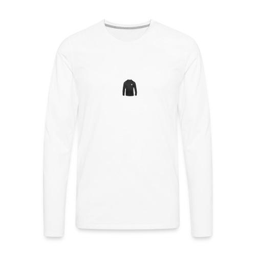 Loufoque Long Sleeve - Men's Premium Long Sleeve T-Shirt