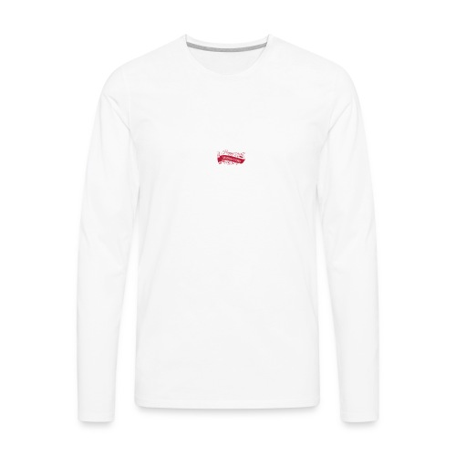 mother - Men's Premium Long Sleeve T-Shirt