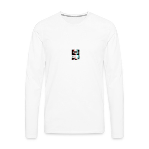 SupremeT-Shirt - Men's Premium Long Sleeve T-Shirt