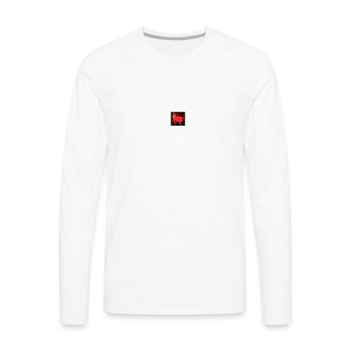 KinG_Tyrik - Men's Premium Long Sleeve T-Shirt
