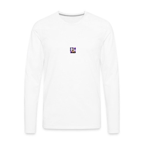 Pandora Shirt Cafe - Men's Premium Long Sleeve T-Shirt