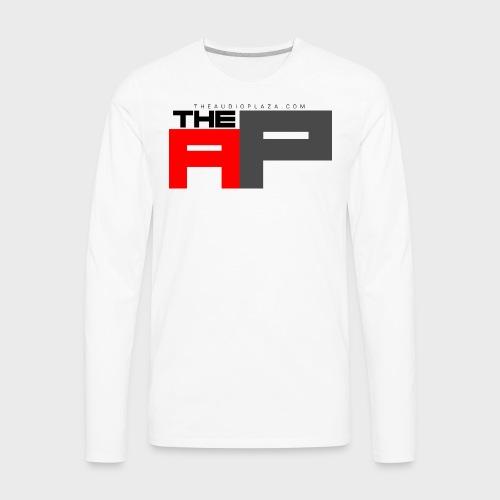tAP - Men's Premium Long Sleeve T-Shirt