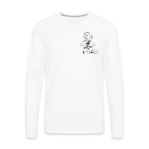 popete - Men's Premium Long Sleeve T-Shirt