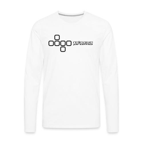 Release Promo - Men's Premium Long Sleeve T-Shirt