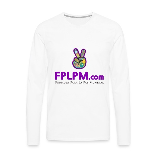 FPLPM.com - Men's Premium Long Sleeve T-Shirt