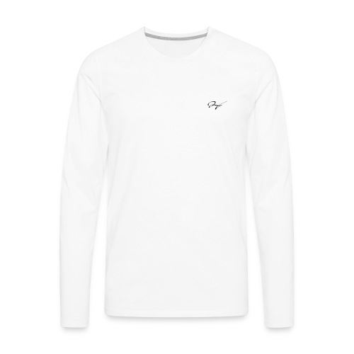 Haded - Men's Premium Long Sleeve T-Shirt