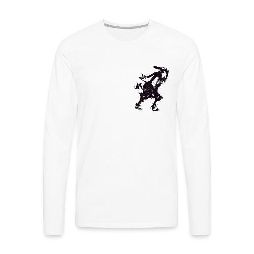 Goat - Men's Premium Long Sleeve T-Shirt