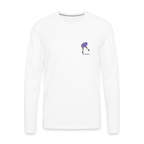 Ploom - Men's Premium Long Sleeve T-Shirt