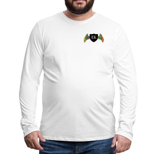 EK V.2 - Men's Premium Long Sleeve T-Shirt