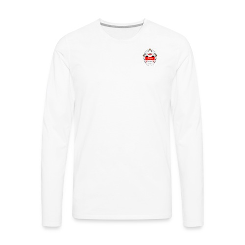 Mafia Streetwear Vol. 1 Vorhees - Men's Premium Long Sleeve T-Shirt