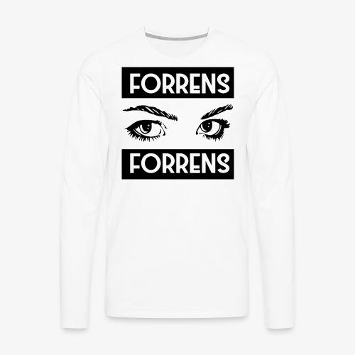 FORRENS - Men's Premium Long Sleeve T-Shirt