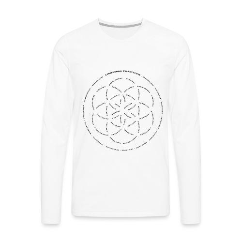 LS Practicum Generic Seed - Men's Premium Long Sleeve T-Shirt