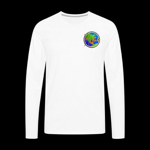 Koda Gen #1 - Men's Premium Long Sleeve T-Shirt