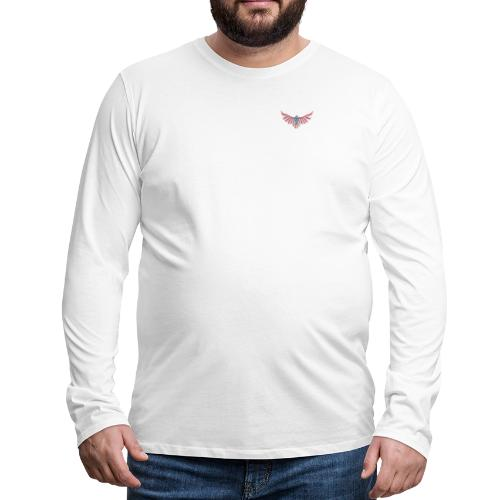 aguila - Men's Premium Long Sleeve T-Shirt