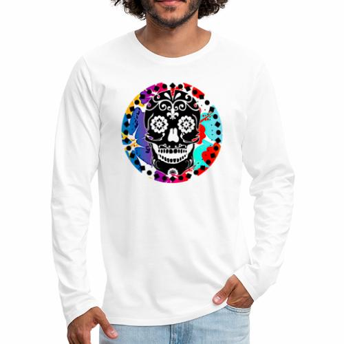 Skullstyle - Men's Premium Long Sleeve T-Shirt