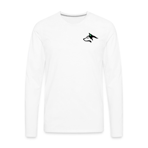 Quebec - Men's Premium Long Sleeve T-Shirt