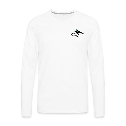 Quebec - Men's Premium Long Sleeve T-Shirt