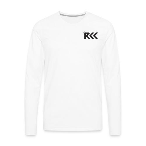 Royal Code - Men's Premium Long Sleeve T-Shirt