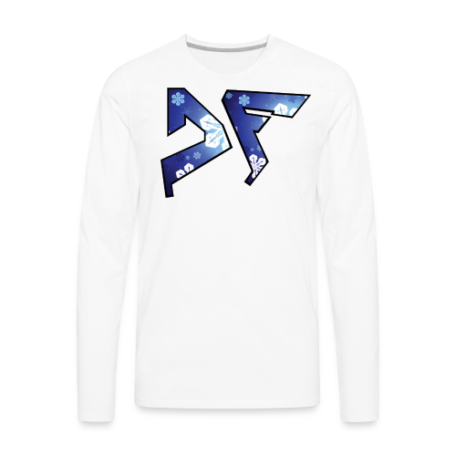 Davidfrostshow - Men's Premium Long Sleeve T-Shirt