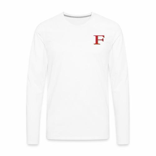 Father - Men's Premium Long Sleeve T-Shirt