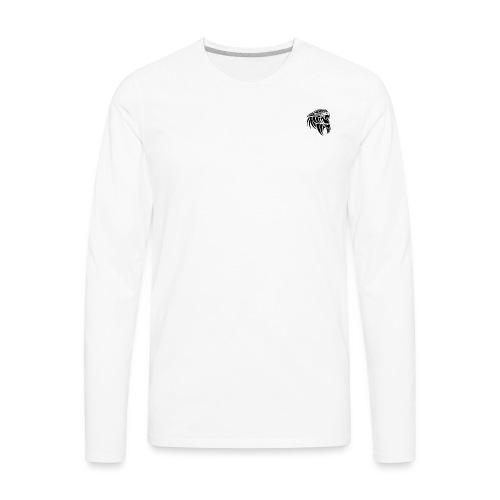 images 1 - Men's Premium Long Sleeve T-Shirt
