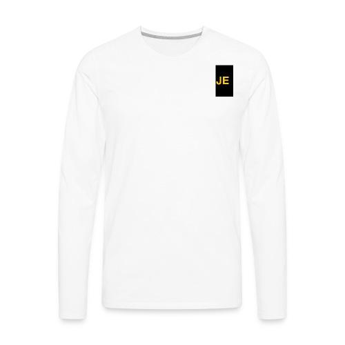 FD6897F9 5136 4AE5 8D80 74CEF3054B65 - Men's Premium Long Sleeve T-Shirt
