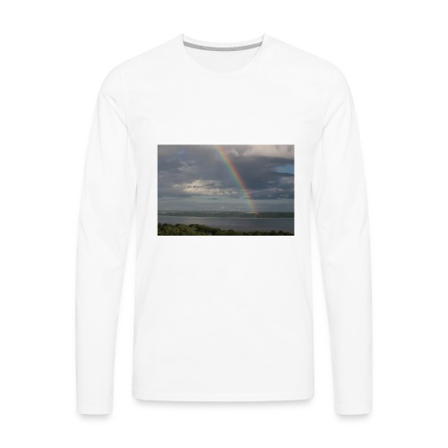 olisabert - Men's Premium Long Sleeve T-Shirt