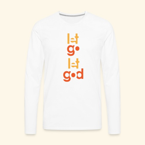 LGLG #11 - Men's Premium Long Sleeve T-Shirt
