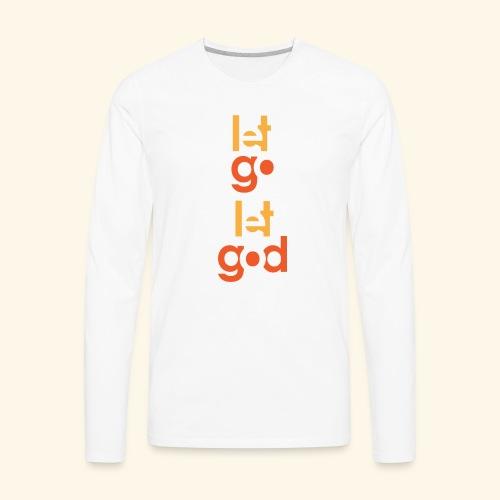 LGLG #11 - Men's Premium Long Sleeve T-Shirt