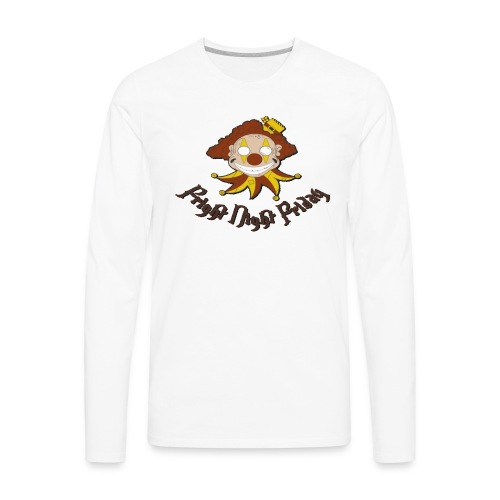 Fright Night Friday - Men's Premium Long Sleeve T-Shirt