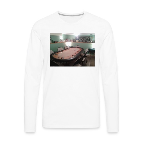 20141013_184004 - Men's Premium Long Sleeve T-Shirt