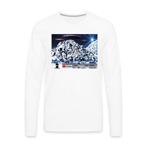 EarlT2019 - Men's Premium Long Sleeve T-Shirt