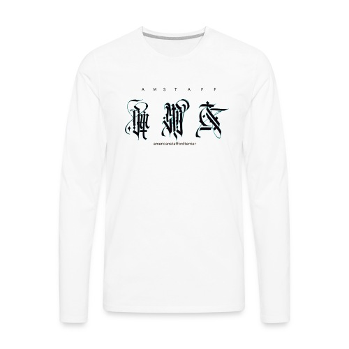 Staford - Men's Premium Long Sleeve T-Shirt