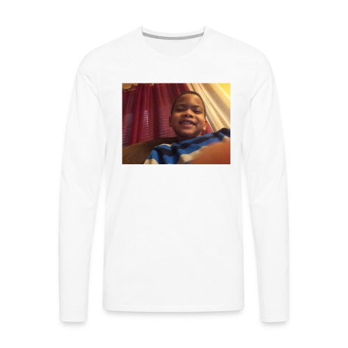 Awesomeness - Men's Premium Long Sleeve T-Shirt