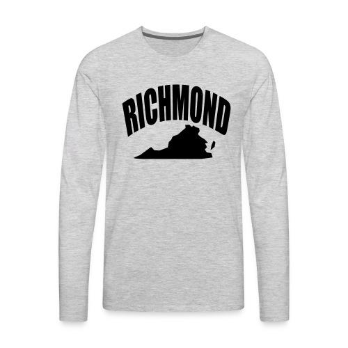 RICHMOND - Men's Premium Long Sleeve T-Shirt