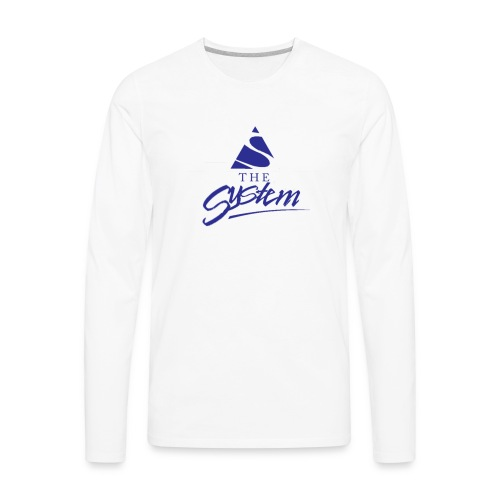IMG 3722 - Men's Premium Long Sleeve T-Shirt